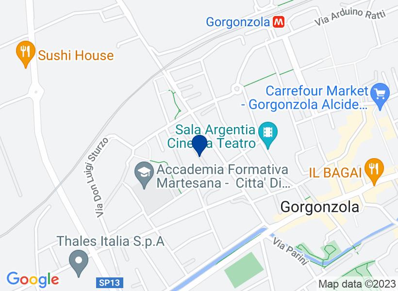 Appartamento Quadrilocale, GORGONZOLA
