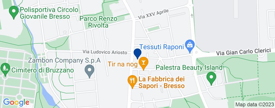 Appartamento, BRESSO