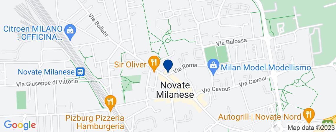 Appartamento, NOVATE MILANESE
