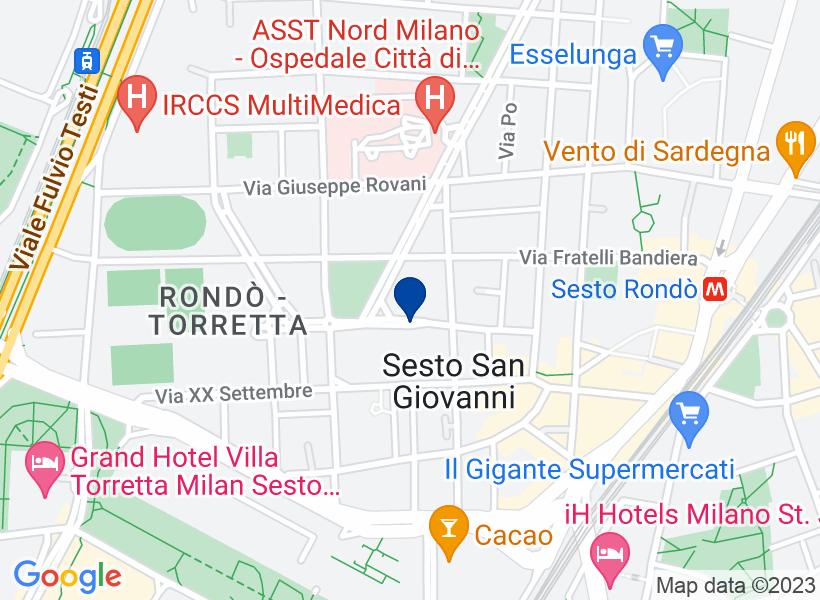 Appartamento Monolocale, SESTO SAN GIOVANNI