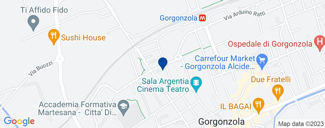 Villetta, GORGONZOLA