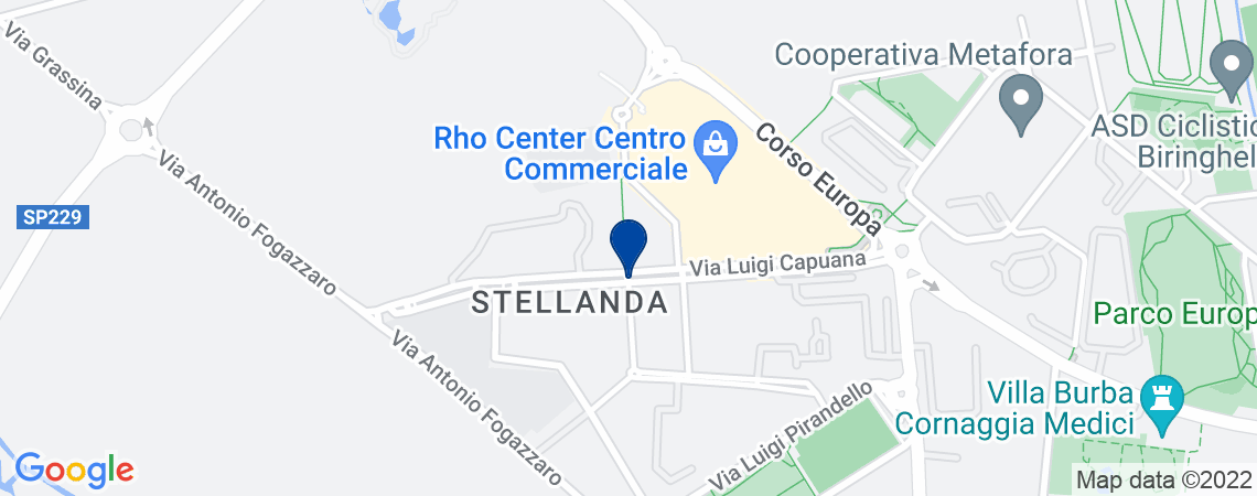 Appartamento, RHO
