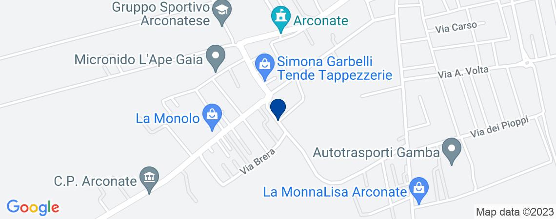 Appartamento Trilocale, ARCONATE