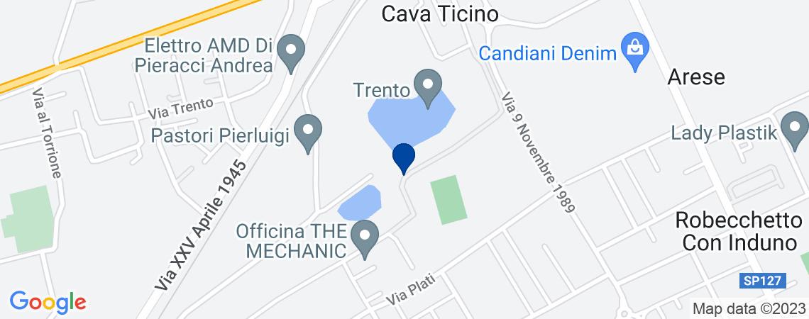 Appartamento, TURBIGO