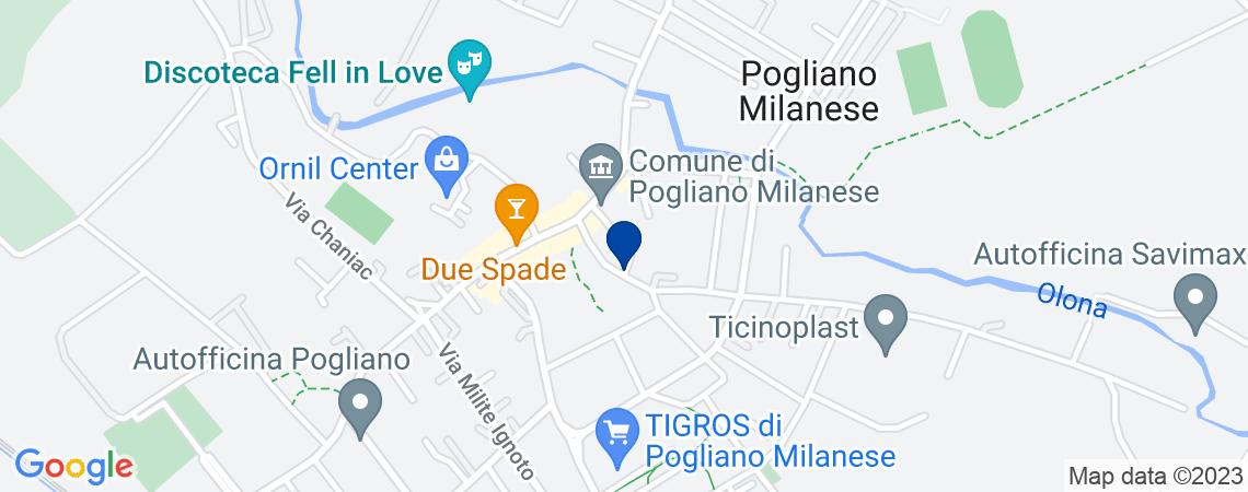 Appartamento, POGLIANO MILANESE