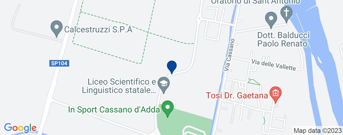 Appartamento Bilocale, CASSANO D'ADDA