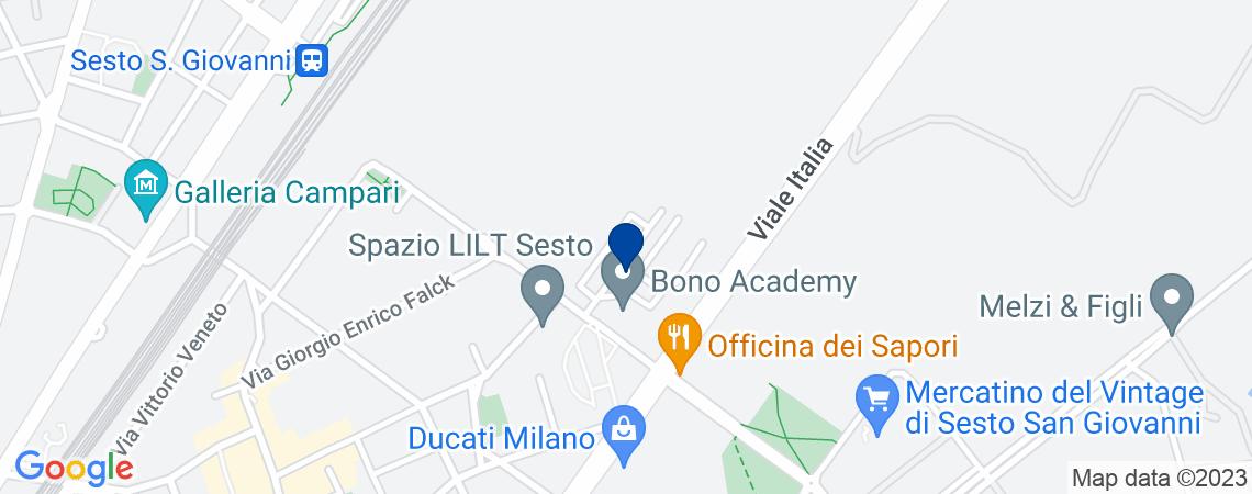 Magazzino, deposito, SESTO SAN GIOVANNI