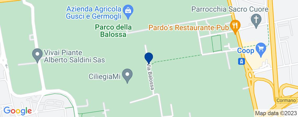 Terreno, NOVATE MILANESE