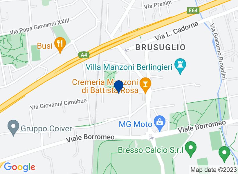 Magazzino, deposito, CORMANO