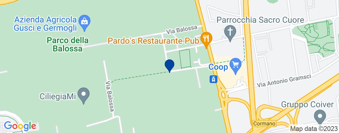 Terreno, CORMANO