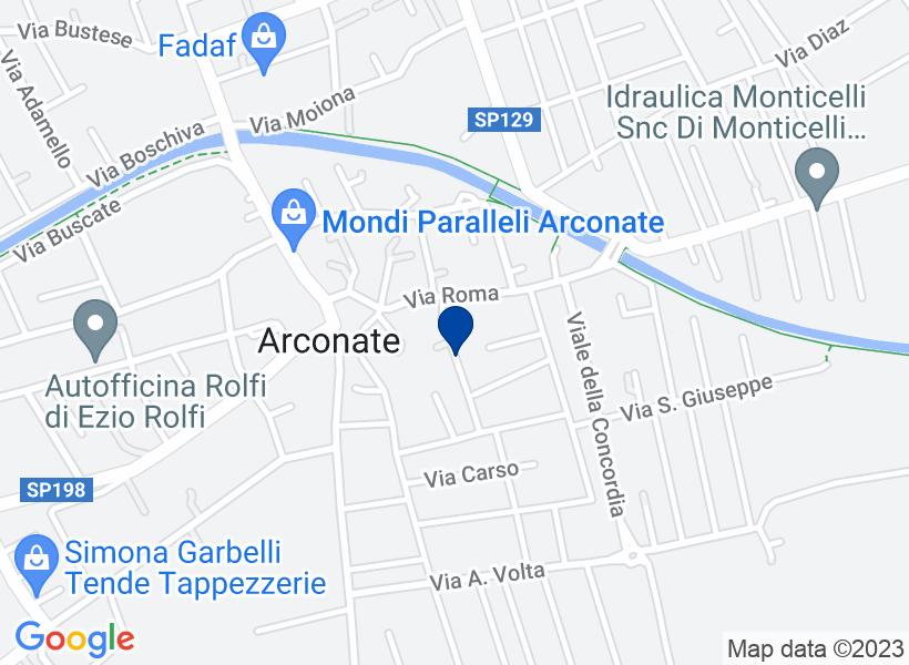 Appartamento Quadrilocale, ARCONATE