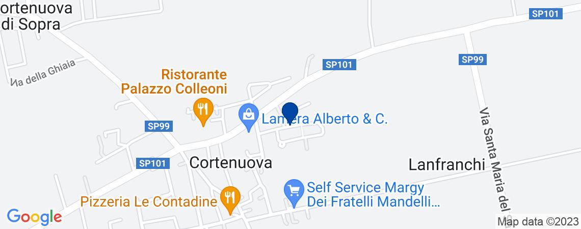 Terreno, CORTENUOVA