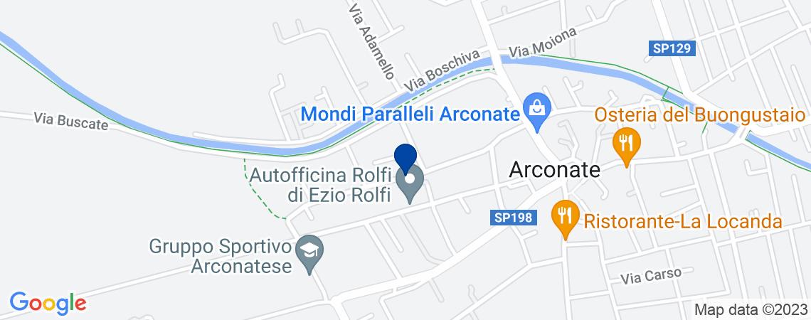 Appartamento, ARCONATE
