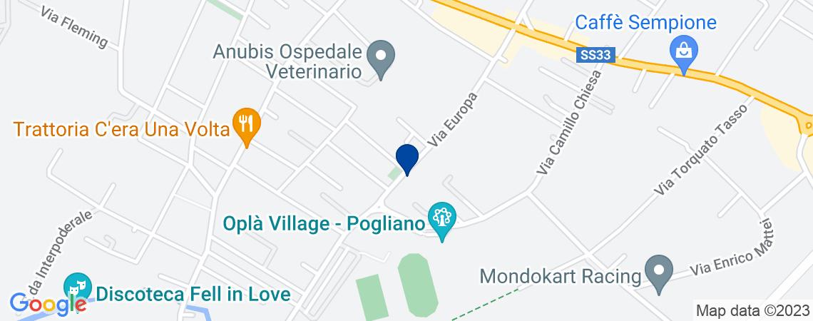 Appartamento 5 o più locali, POGLIANO MILA...
