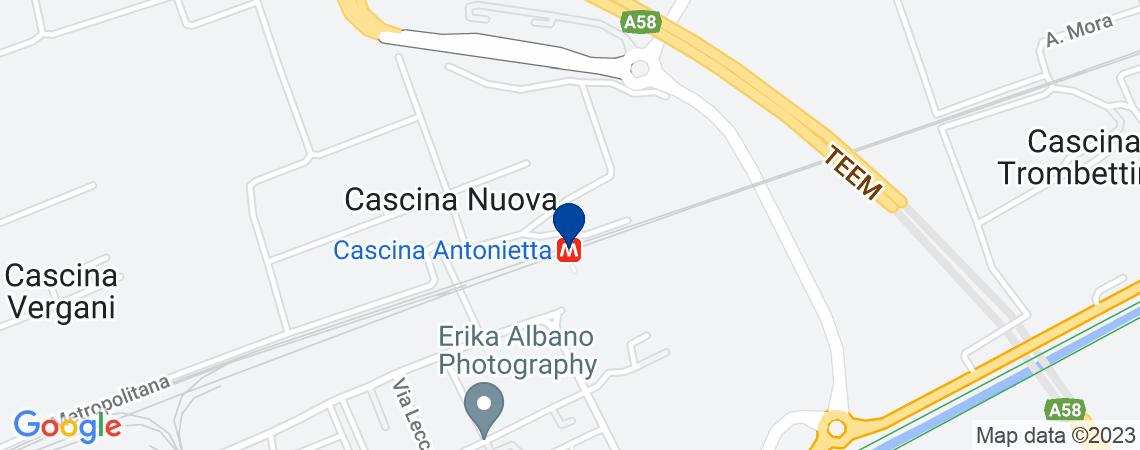 Terreno, GESSATE