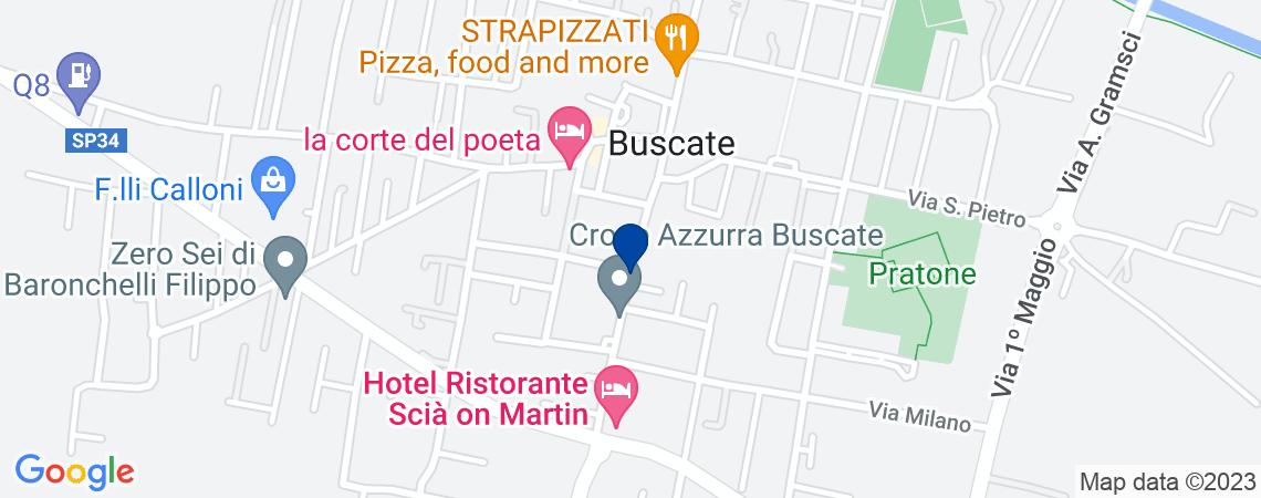 Appartamento 5 o più locali, BUSCATE