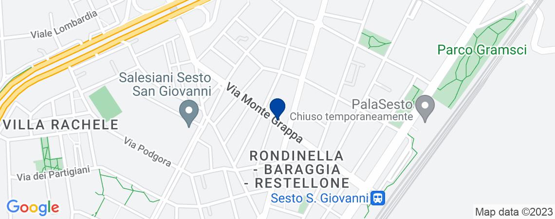 Appartamento Bilocale, SESTO SAN GIOVANNI