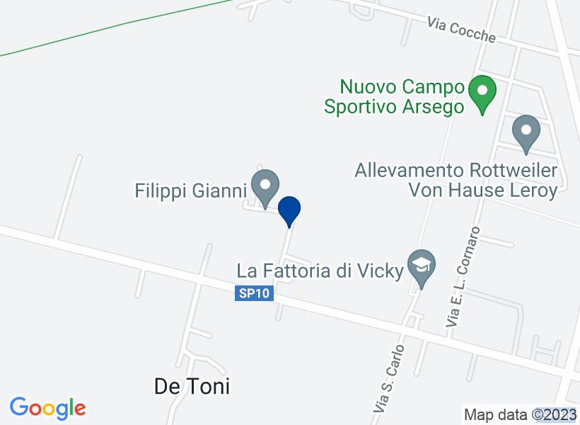 Opificio industriale, SAN GIORGIO DELLE PE...