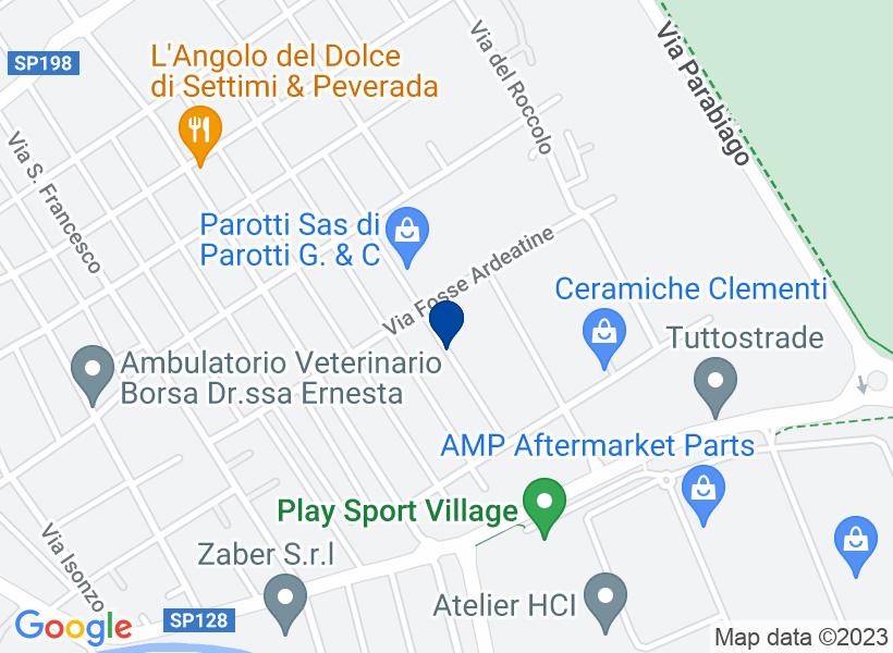 Appartamento, BUSTO GAROLFO