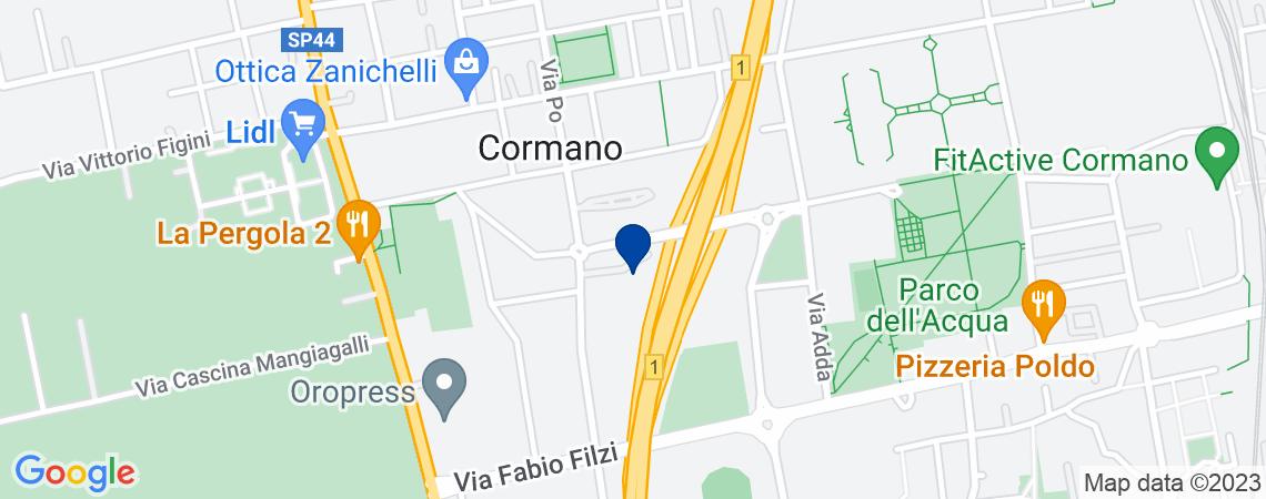 Appartamento, CORMANO