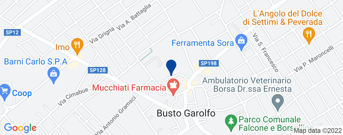 Fabbricato commerciale, BUSTO GAROLFO