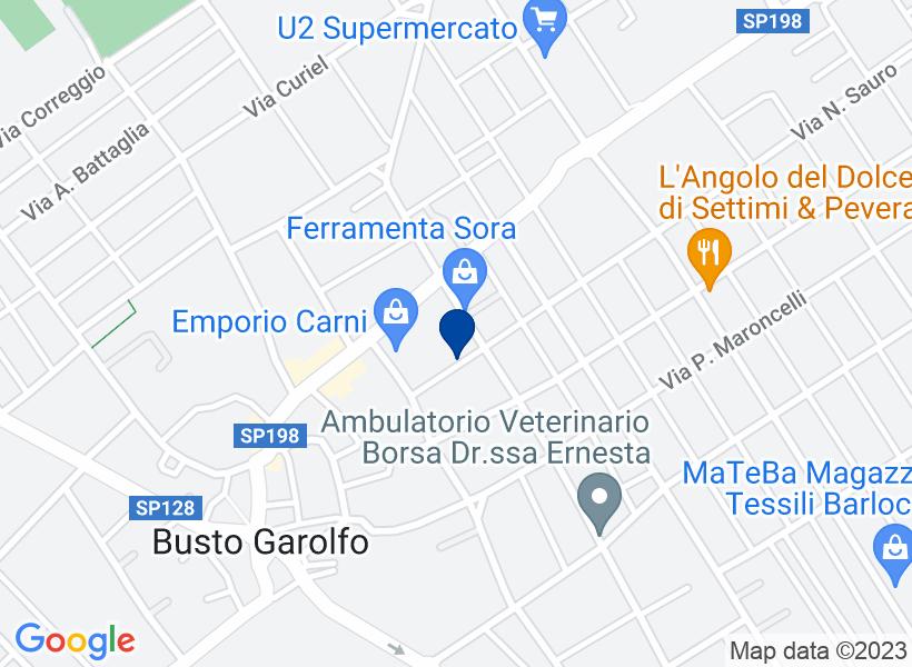 Magazzino, deposito, BUSTO GAROLFO