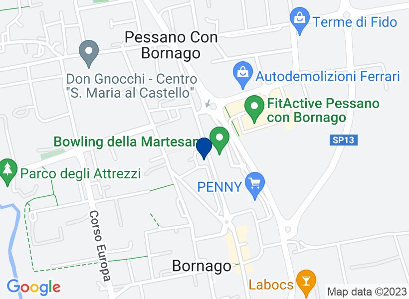 Appartamento, PESSANO CON BORNAGO
