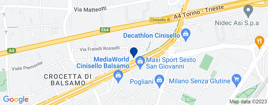 Appartamento Monolocale, CINISELLO BALSAMO
