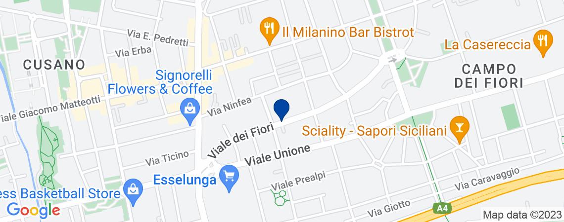 Appartamento 5 o più locali, CUSANO MILANINO