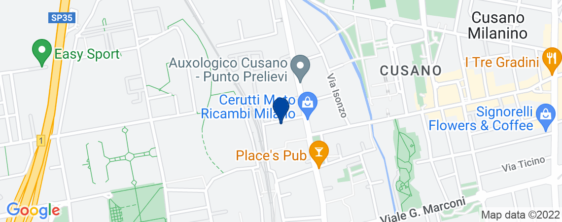 Appartamento, CUSANO MILANINO