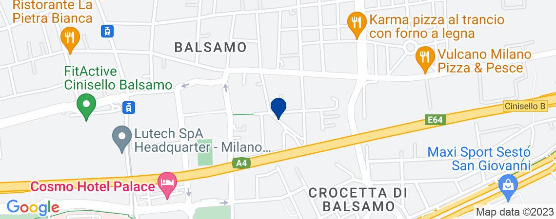 Appartamento Bilocale, CINISELLO BALSAMO