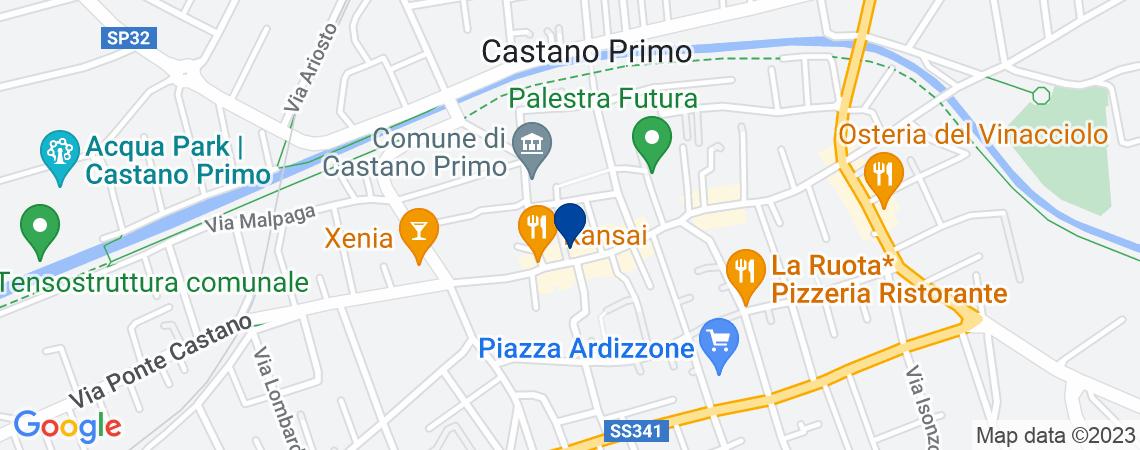 Appartamento, CASTANO PRIMO
