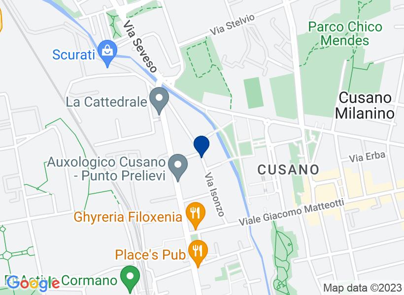Garage, autorimessa, CUSANO MILANINO