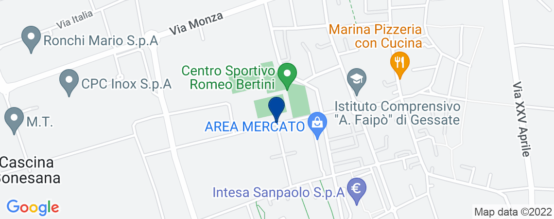 Appartamento, GESSATE