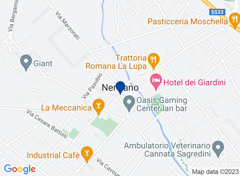 Appartamento, NERVIANO