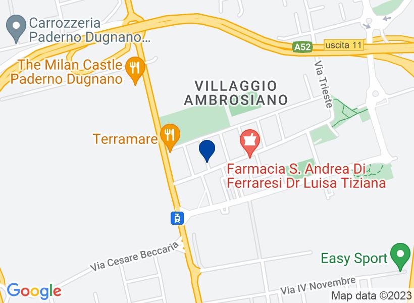 Appartamento Bilocale, PADERNO DUGNANO