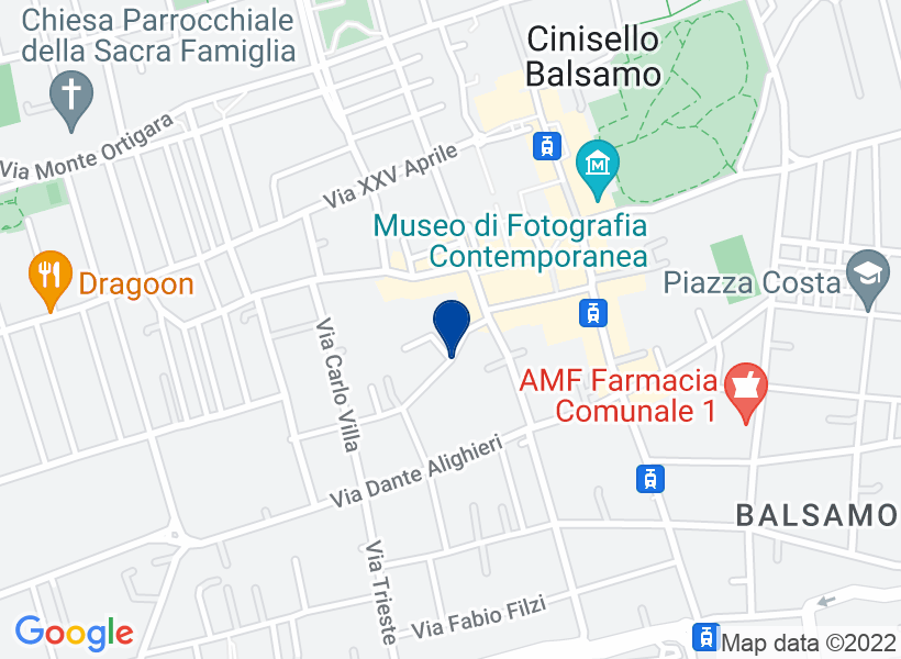 Appartamento, CINISELLO BALSAMO