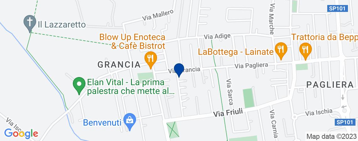 Villetta