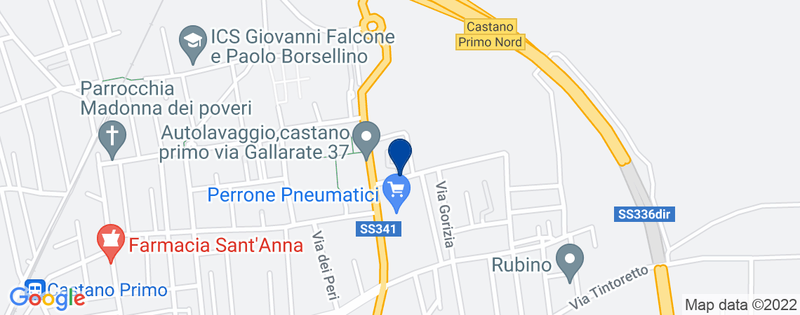 Appartamento Quadrilocale, CASTANO PRIMO