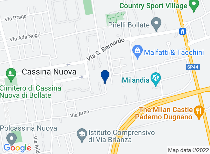 Villetta, BOLLATE