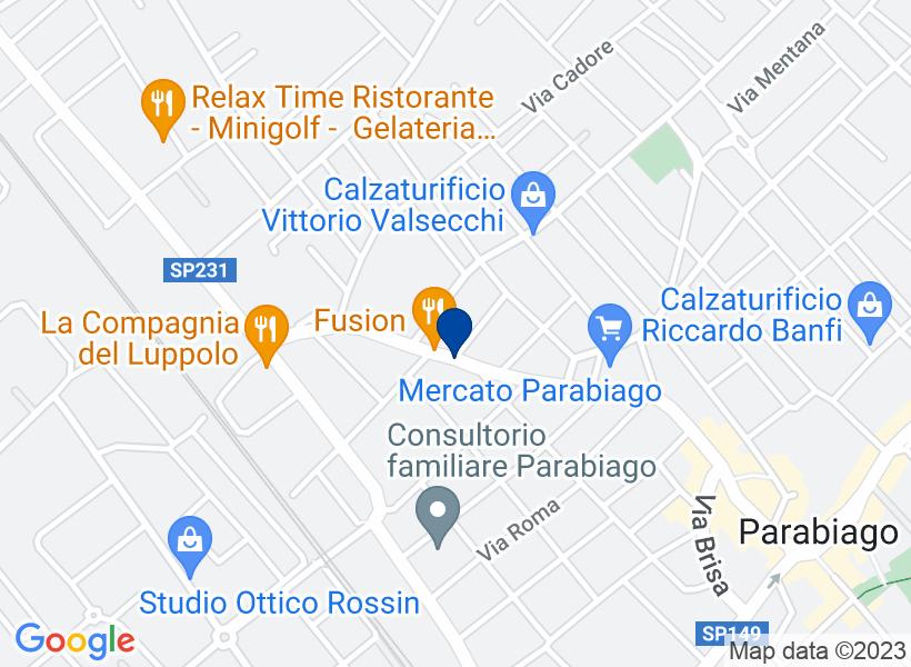 Appartamento Quadrilocale, PARABIAGO