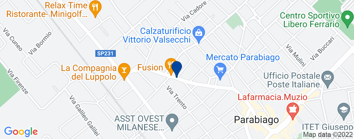 Appartamento Trilocale, PARABIAGO