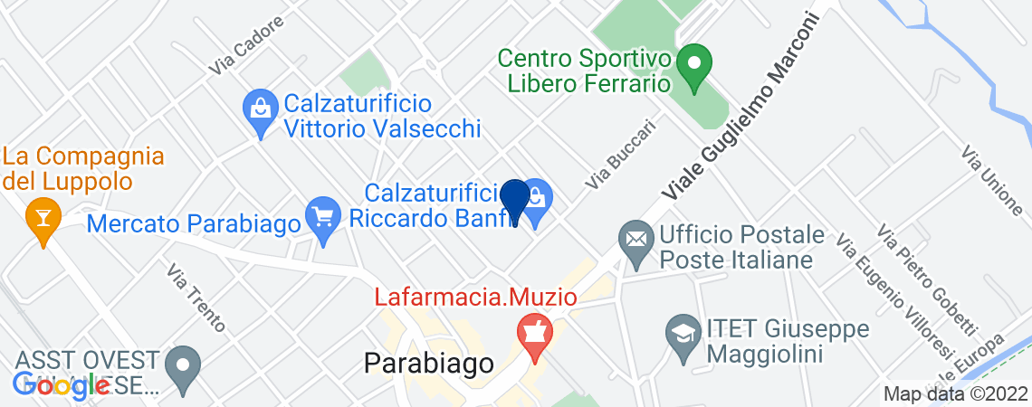 Villetta, PARABIAGO