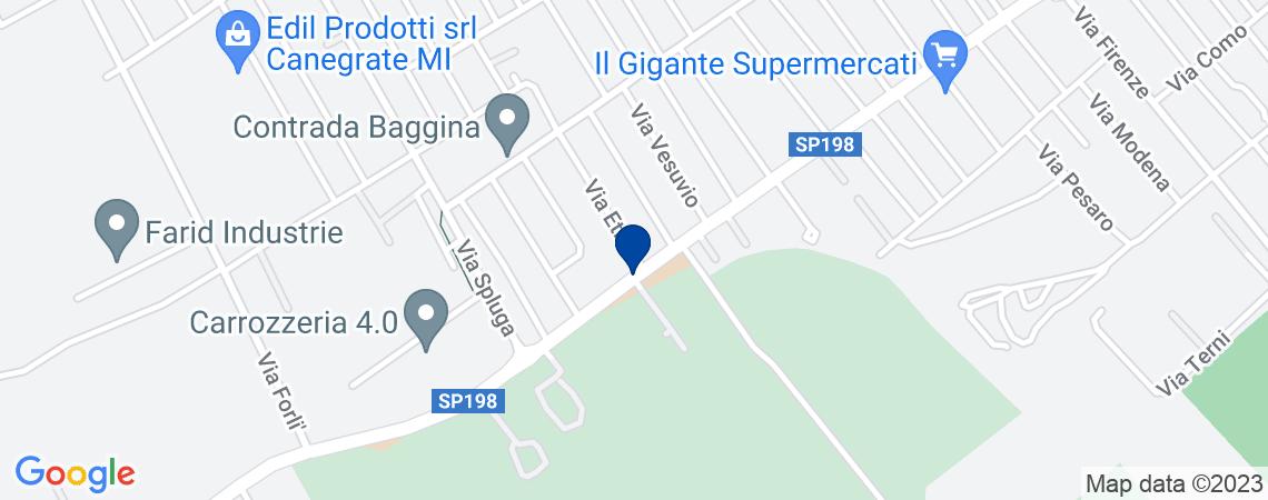 Appartamento, CANEGRATE
