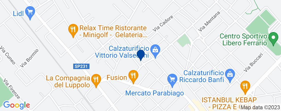 Villa, PARABIAGO