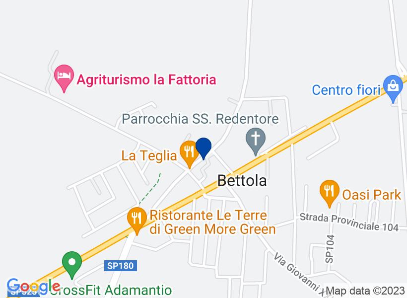 Fabbricato commerciale, POZZO D'ADDA