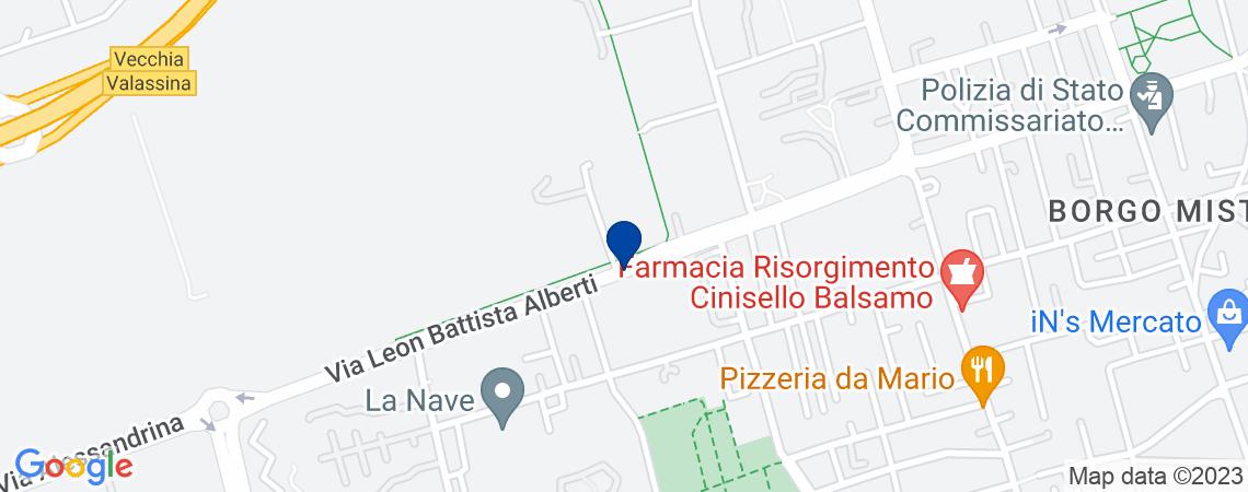 Appartamento 5 o più locali, CINISELLO BAL...