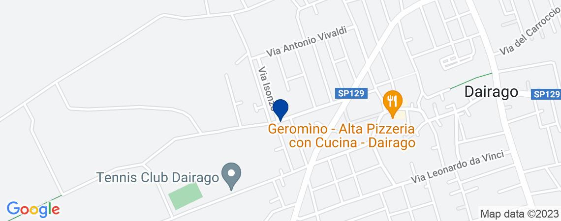 Villetta, DAIRAGO