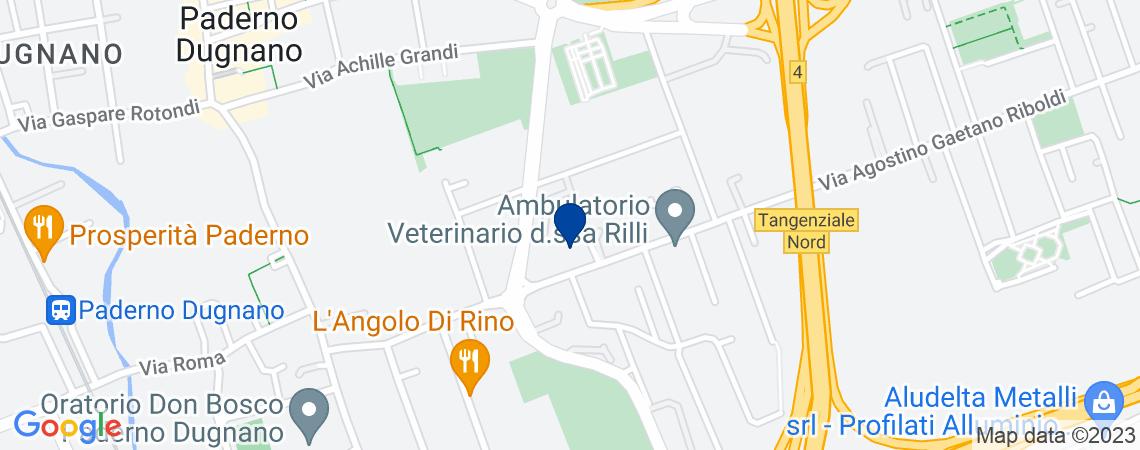 Appartamento, PADERNO DUGNANO