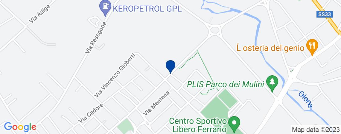 Appartamento, PARABIAGO